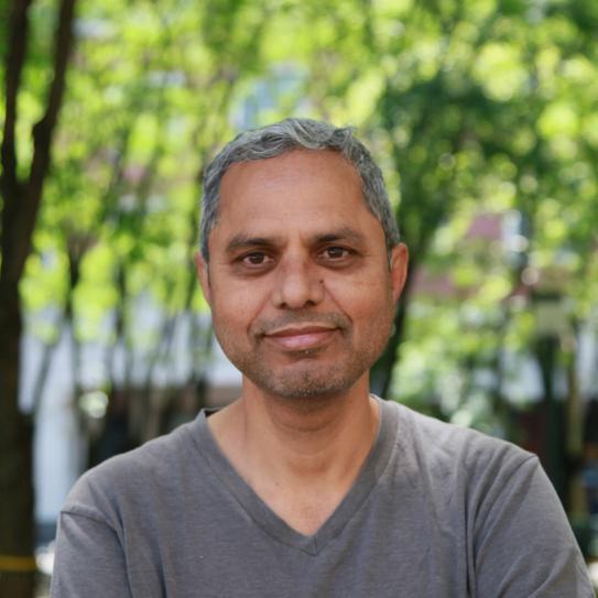 Ramesh Karri