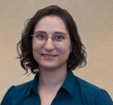 Rachel Greenstadt