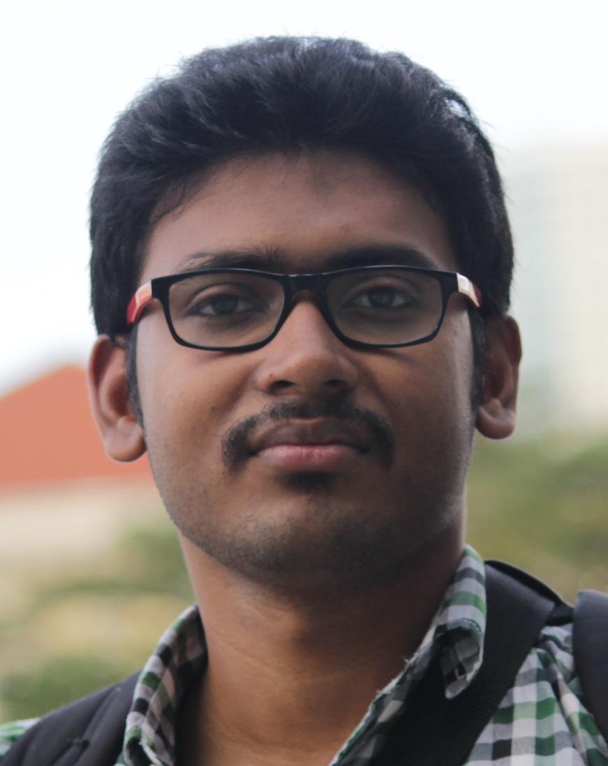 Animesh Basak Chowdhury